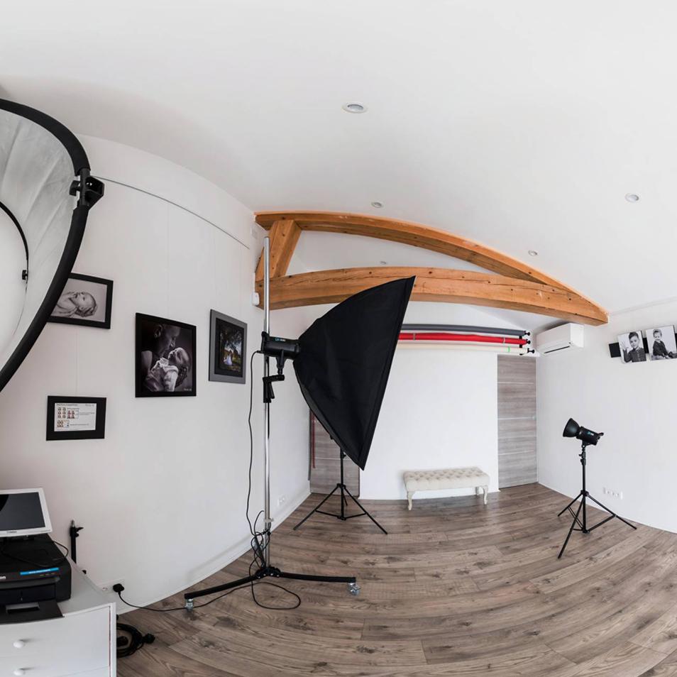 Studio Photo au Muy dans le var - Studio Polidori