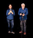 Les photographes citation Christine et Robert Polidori - Studio photo