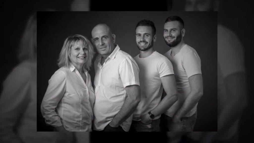 Portfolio Famille Vidéo - Photos Studio Polidori - Le Muy