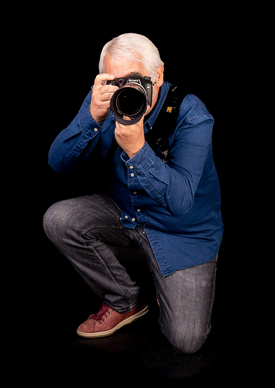 Robert Polidori photographes passionnés le muy var - Studio Polidori